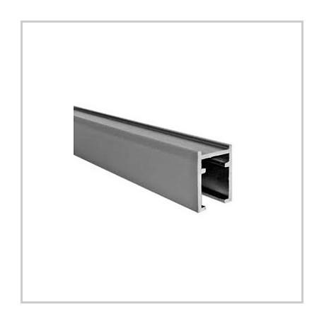 comprar perfil aluminio u anodizado 1850 mm